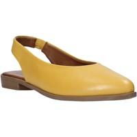 Sko Dame Sandaler Bueno Shoes 9N0102 Gul