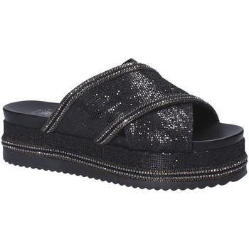 Sko Dame Tøfler Exé Shoes G41006097884 Sort