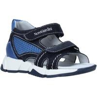 Sko Børn Sandaler Nero Giardini E023880M Blå