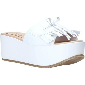 Sko Dame Tøfler Grace Shoes C3 hvid