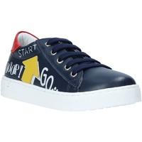 Sko Børn Lave sneakers Falcotto 2014628 01 Blå