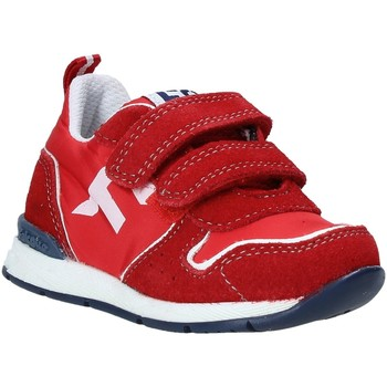 Sko Børn Lave sneakers Falcotto 2014924 01 Rød