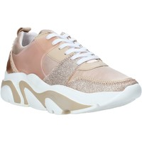 Sko Dame Lave sneakers Apepazza S0EASY01/MIX Lyserød