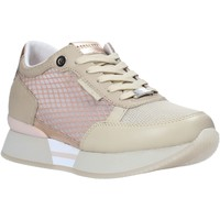 Sko Dame Lave sneakers Apepazza S0RSD01/NET Beige