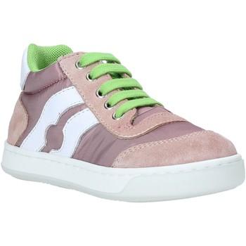 Sko Børn Lave sneakers Falcotto 2014149 01 Lyserød