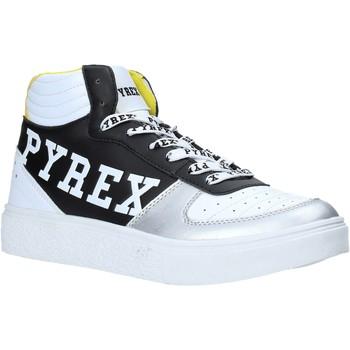 Sko Dame Høje sneakers Pyrex PY020207 Sort