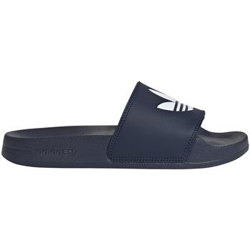 Sko Børn badesandaler adidas Originals FU9178 Blå
