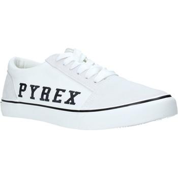 Sko Herre Lave sneakers Pyrex PY020201 hvid