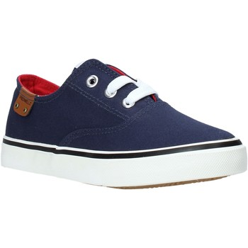 Sko Børn Lave sneakers Fred Mello S20-SFK303 Blå