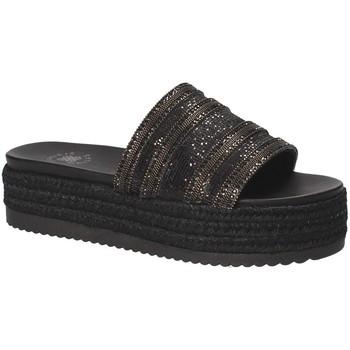 Sko Dame Tøfler Exé Shoes G41006777884 Sort