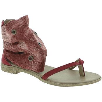 Sko Dame Sandaler 18+ 6111 Rød