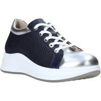 Sko Dame Lave sneakers Comart 5C3427 Blå