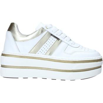 Sko Dame Lave sneakers Exton 1505 hvid