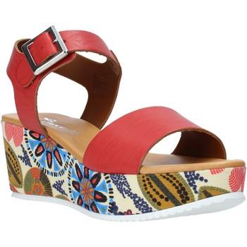 Sko Dame Sandaler Grace Shoes 03 Rød