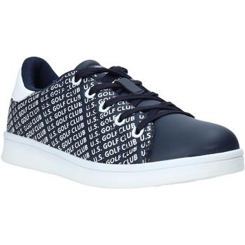 Sko Børn Lave sneakers U.s. Golf S20-SUK621 Blå