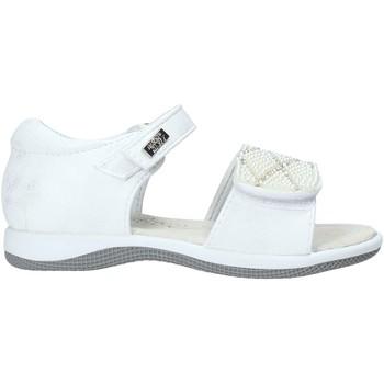 Sko Pige Sandaler Miss Sixty S20-SMS756 hvid