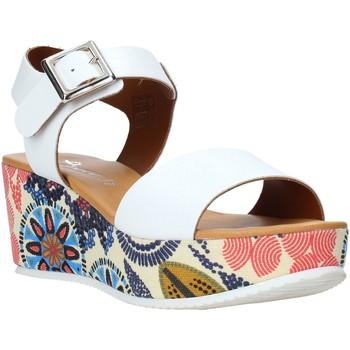 Sko Dame Sandaler Grace Shoes 11 Rød