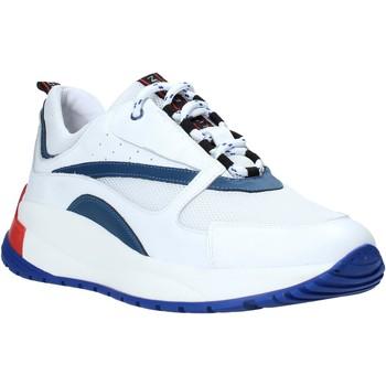 Sko Herre Lave sneakers Exton 291 hvid