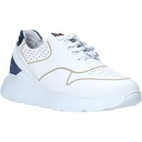 Sko Herre Lave sneakers Exton 237 hvid