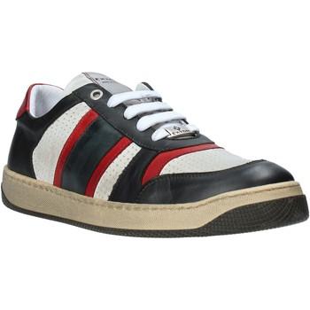 Sko Herre Lave sneakers Exton 310 Grøn