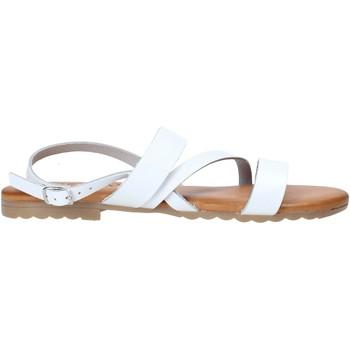 Sko Dame Sandaler Jeiday LEDA-SALLY hvid