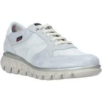 Sko Dame Lave sneakers CallagHan 13915 Grå