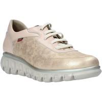 Sko Dame Lave sneakers CallagHan 13904 Lyserød