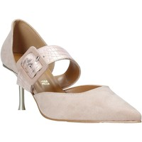 Sko Dame Højhælede sko Grace Shoes 772014 Sort
