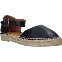Sko Dame Sandaler Bueno Shoes L2902 Sort