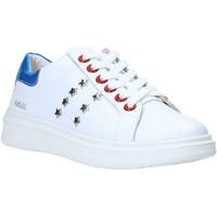 Sko Børn Lave sneakers Holalà HS0064L hvid