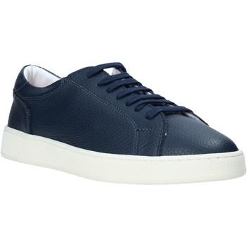 Sko Herre Lave sneakers Marco Ferretti 210344MF Blå