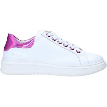 Sko Pige Lave sneakers Holalà HS0067L hvid