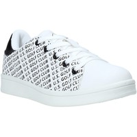 Sko Børn Lave sneakers U.s. Golf S20-SUK621 hvid