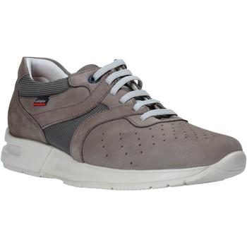 Sko Herre Lave sneakers CallagHan 91313 Grå