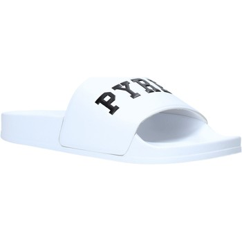 Sko Herre badesandaler Pyrex PY020167 hvid