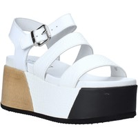 Sko Dame Sandaler Cult CLE104335 hvid