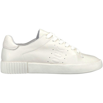 Sko Dame Lave sneakers Docksteps DSE106177 hvid