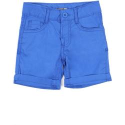 textil Børn Shorts Losan 015-9655AL Blå