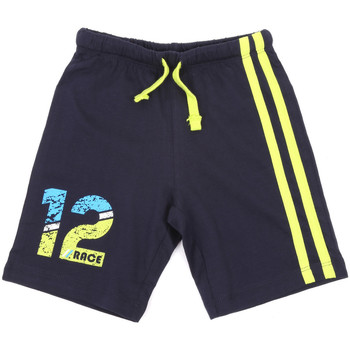 textil Børn Shorts Melby 70F5574 Blå