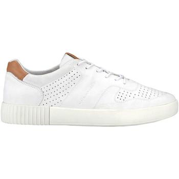 Sko Herre Lave sneakers Docksteps DSE106273 hvid