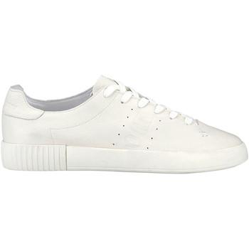 Sko Herre Lave sneakers Docksteps DSE106275 hvid