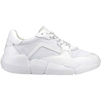 Sko Herre Lave sneakers Docksteps DSE106299 hvid