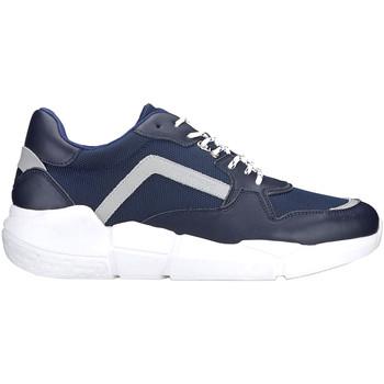 Sko Herre Lave sneakers Docksteps DSE106300 Blå