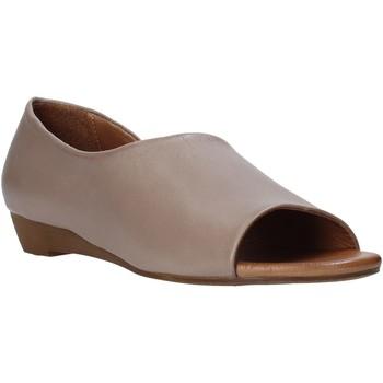 Sko Dame Sandaler Bueno Shoes J1605 Grå