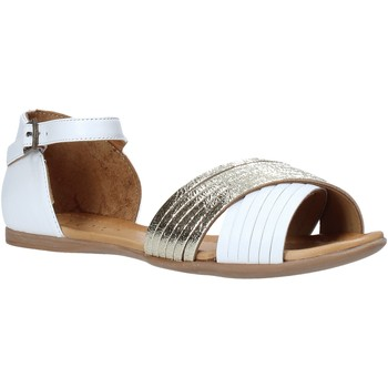 Sko Dame Sandaler Bueno Shoes N0734 hvid