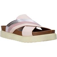 Sko Dame Tøfler Bueno Shoes CM2206 Lyserød