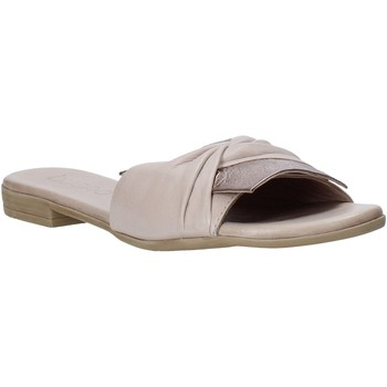 Sko Dame Tøfler Bueno Shoes 9L2735 Beige