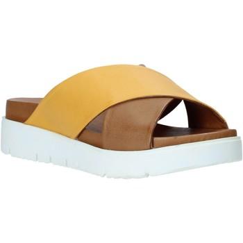 Sko Dame Tøfler Bueno Shoes 9N3408 Brun
