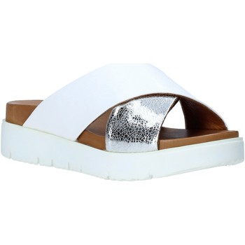 Sko Dame Tøfler Bueno Shoes 9N3408 hvid