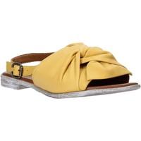 Sko Dame Sandaler Bueno Shoes Q2005 Gul